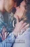O VERDADEIRO PROPÓSITO (Prévia) cover