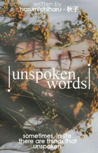 Unspoken Words cover