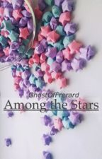 Among the Stars [Frerard] by carvedangel