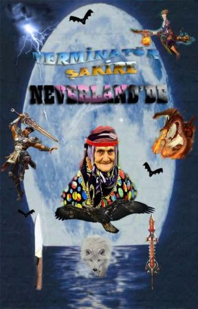 Terminatör Şakire NEVERLAND'de by epope_glcn