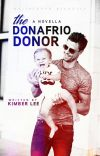 The Donafrio Donor (18+ Only) [COMPLETED] cover