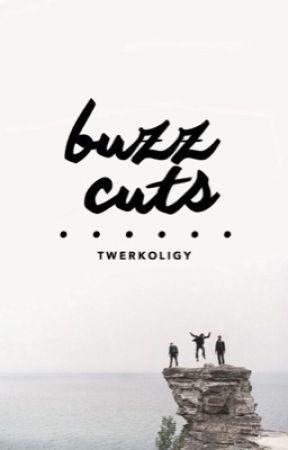 Buzzcuts [HIATUS] by twerkoligy
