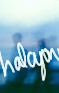 Halcyon (H2OVanoss) cover