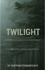 Twilight (Larry Stylinson) by shippingtoomanygays