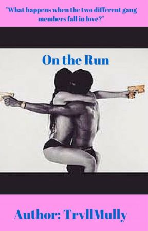 On the Run by -expliciit