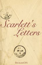 Scarlett's Letters by BecauseOfAl