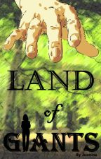 Land Of Giants by Marco_bott12