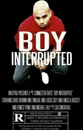 Boy Interrupted  by diisturbedwaters