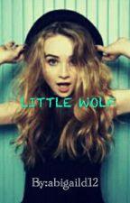 Little Wolf : The Originals (on Hold) by haydenacid