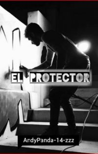 El Protector. cover