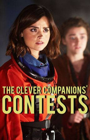 The Clever Companions' Contests by DWFanFicRec