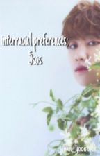 5SOS interracial preferences by moonstar_kay6