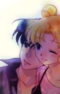 Oh My~ Omiai Problems [Sailor Moon Fanfic] cover