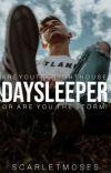 DAYSLEEPER  |  cover