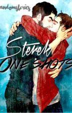 sterek •one shots• by fandomstcries