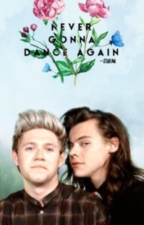 never gonna dance again ★ narry  by -storan