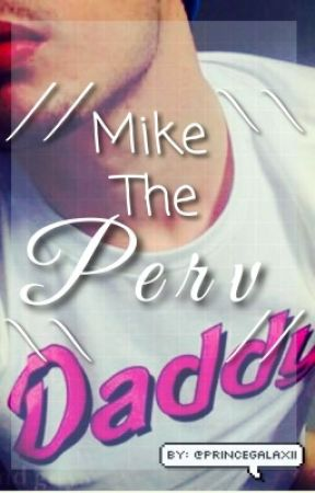 FNAF Mike The Perv ~ (Mike(perv!) X Reader) -(COMPLETED) WTF BOOK by PrinceGalaxii