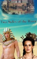 Two Sides Of The River by Isla_Jane