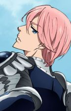 Gilthunder's Sister (Seven Deadly Sins fanfic) by coolio0220