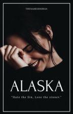 Alaska: Queen of the Vampires by theNameIsHoran