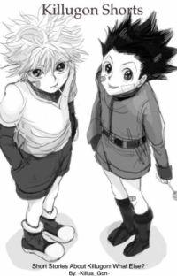 Killugon shorts! cover