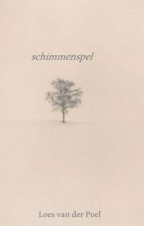 Schimmenspel by Scaramouche_