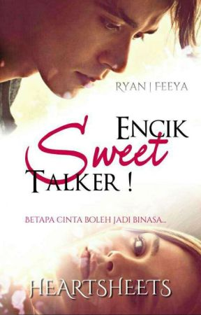 Encik Sweet Talker ! √ by heartsheets