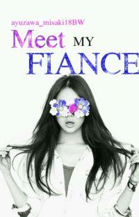 Meet My Fiance [Fin] cover