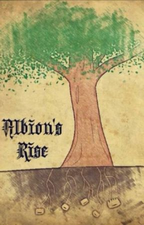 Albion's Rise (Sequel to The Dragon Prince) by EmzyyIrene