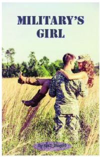 Military's Girl (editing)(1-7 edited) cover