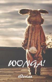 Wonga! cover