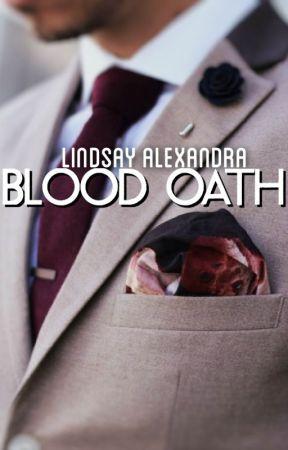 Blood Oath by Monst3rs
