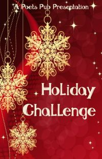 Poets Pub Holiday Challenge 2020 cover