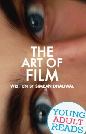 the art of film by simrandha