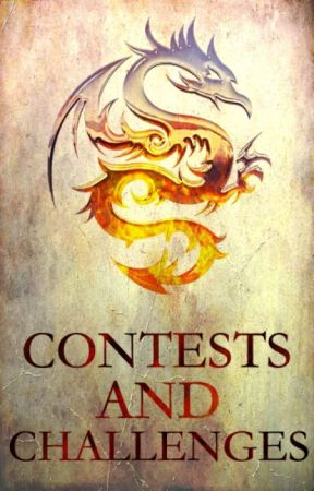 Contests and Challenges by highfantasy