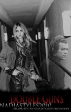 Double Guns (Fanfic-H.S) by mevanstyles