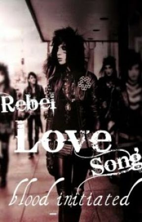 Rebel Love Song (Andy Biersack Love Story) by makotoz