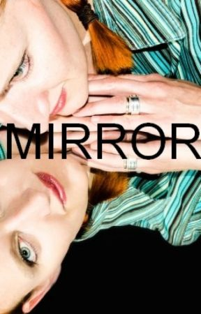 Mirror by JimPeacock
