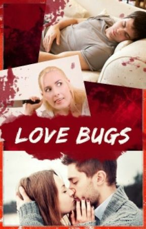 Love bugs by marcellopoti