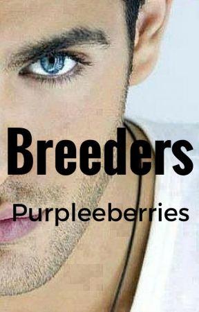 Breeders by purpleeberries