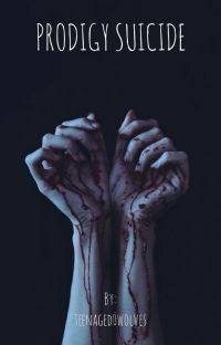 Prodigy Suicide (A Zombie Apocalypse Story) cover