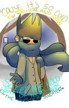 Eddsworld Tom x Reader (DISCONTINUED) cover