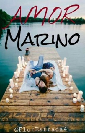 Amor Marino   by FlorEstrada4