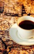 Coffee Break by LeMushroom