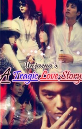 A Tragic Love Story (FIN) by Unjaena21