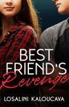 Best Friend's Revenge cover