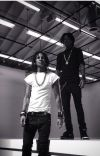 The Sweet Life [Les Twins Fanfic] cover