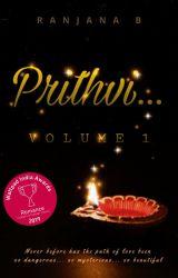Prithvi...  [Vol 1] (Ongoing) (Winner of Wattpad India Awards 2019) by VermillionBlue