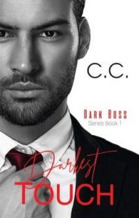 TDBS1: Darkest Touch - COMPLETED (PUBLISHED under Precious Pages: LIB Bare) cover