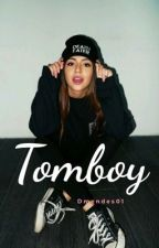 Tomboy  completed  by dmendes01
